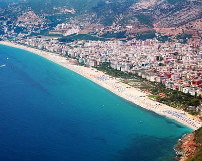 Mediterranean Beaches - Best Mediterranean Beach