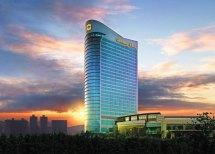 Shangri-la Hotels - Hong Kong Paris