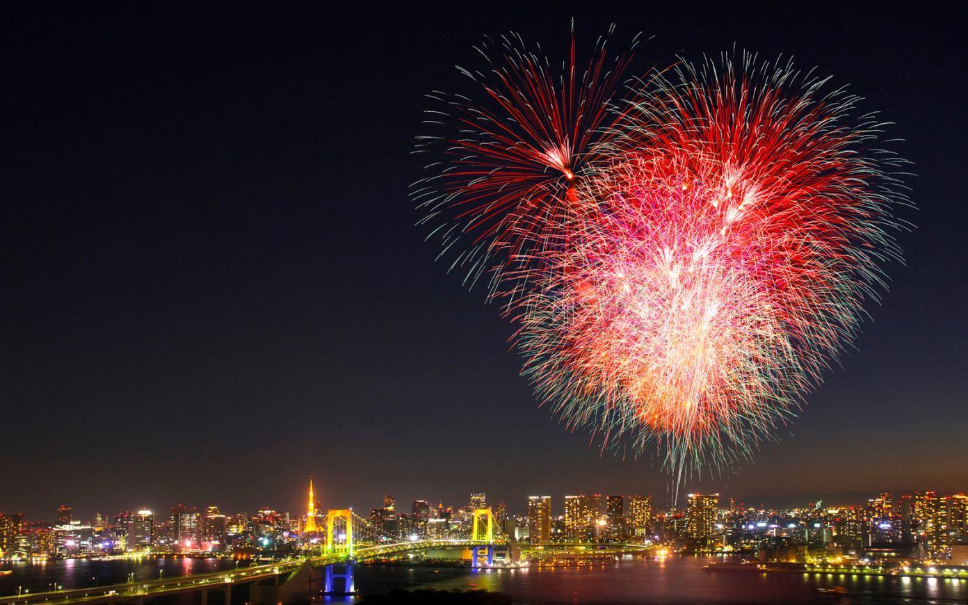 new years parties in tokyo - new years 2017 in tokyo