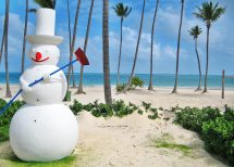Caribbean Christmas Vacations - In