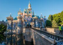 Disneyland Vacations - Disney California Adventure