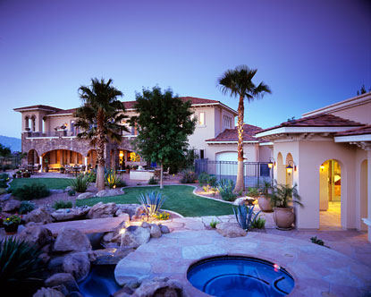 Las Vegas Vacation Rental Homes