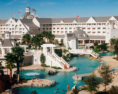 Luxury Disney Trips  Luxury Hotels near Disney World