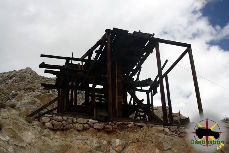 The Lost Burrow Mine