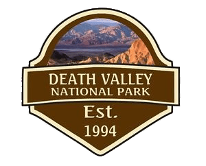 Wildrose Campground is in Death Valley National Park