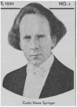 Curtis Howe Springer