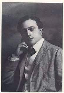 George Graham Rice
