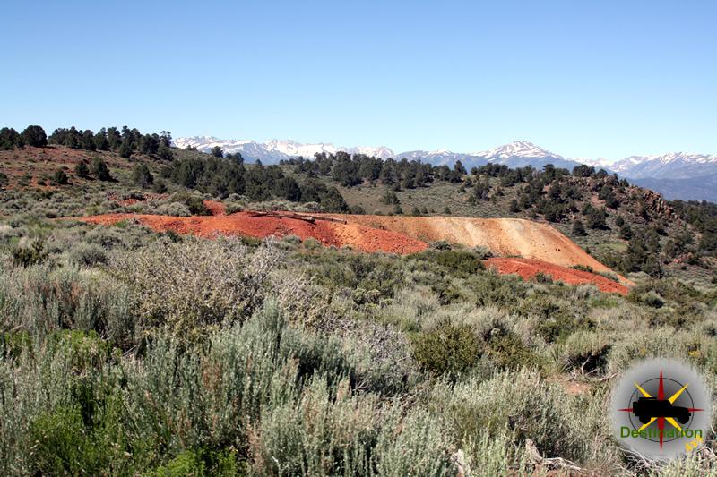Success Mine, Bridgeport, CA