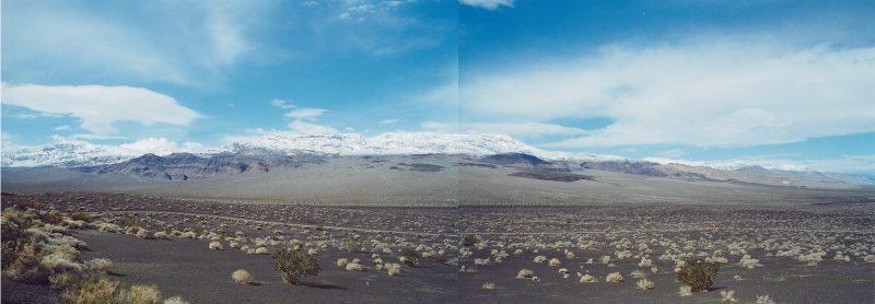 Ubehebe Crator, Death Valley National Park