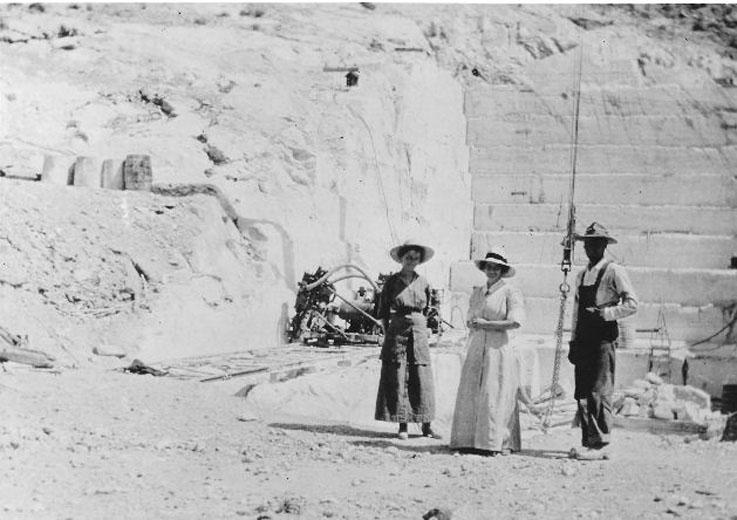 Carrara Nevada in Nye County