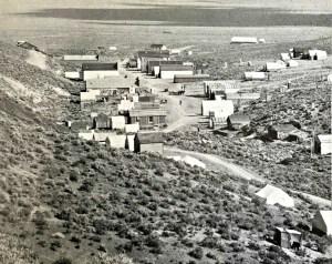 Mazuma, Nevada - 1908