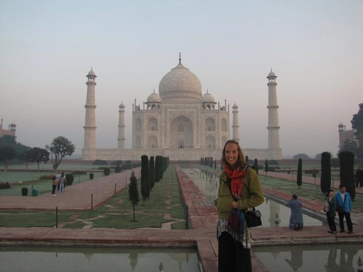 Destination Addict - My second visit to the Taj Mahal - Travel Like A Pro