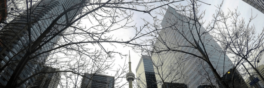 Destination Addict - Bike Hunting In Toronto - Not The Usual Tourist Thing To Do!