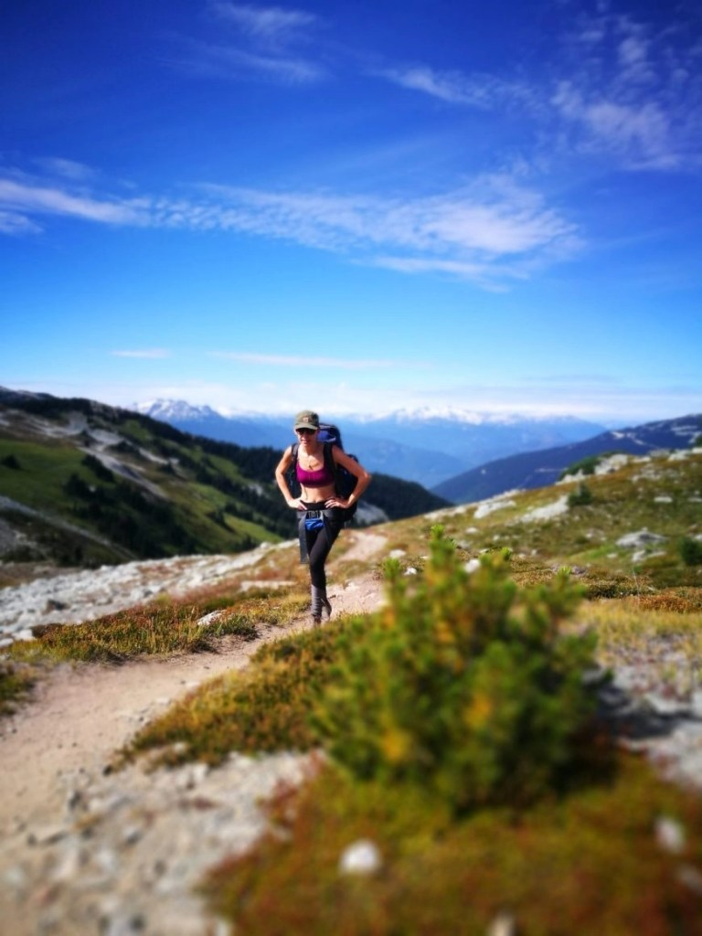 Destination Addict - Hiking the Musical Bumps Trail, Whistler, British Columbia, Canada