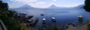 Mexico to Guatemala Border Crossing – San Cristobal De Las Casas to Lake Atitlán