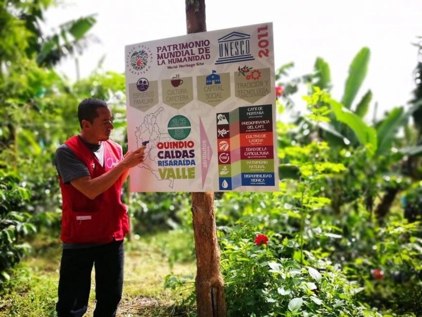 Destination Addict - A very informative coffee tour at El Ocaso, Salento, Colombia
