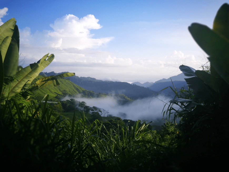 Destination Addict - Lost City Trek, Colombia – Much More Than Just A Hike