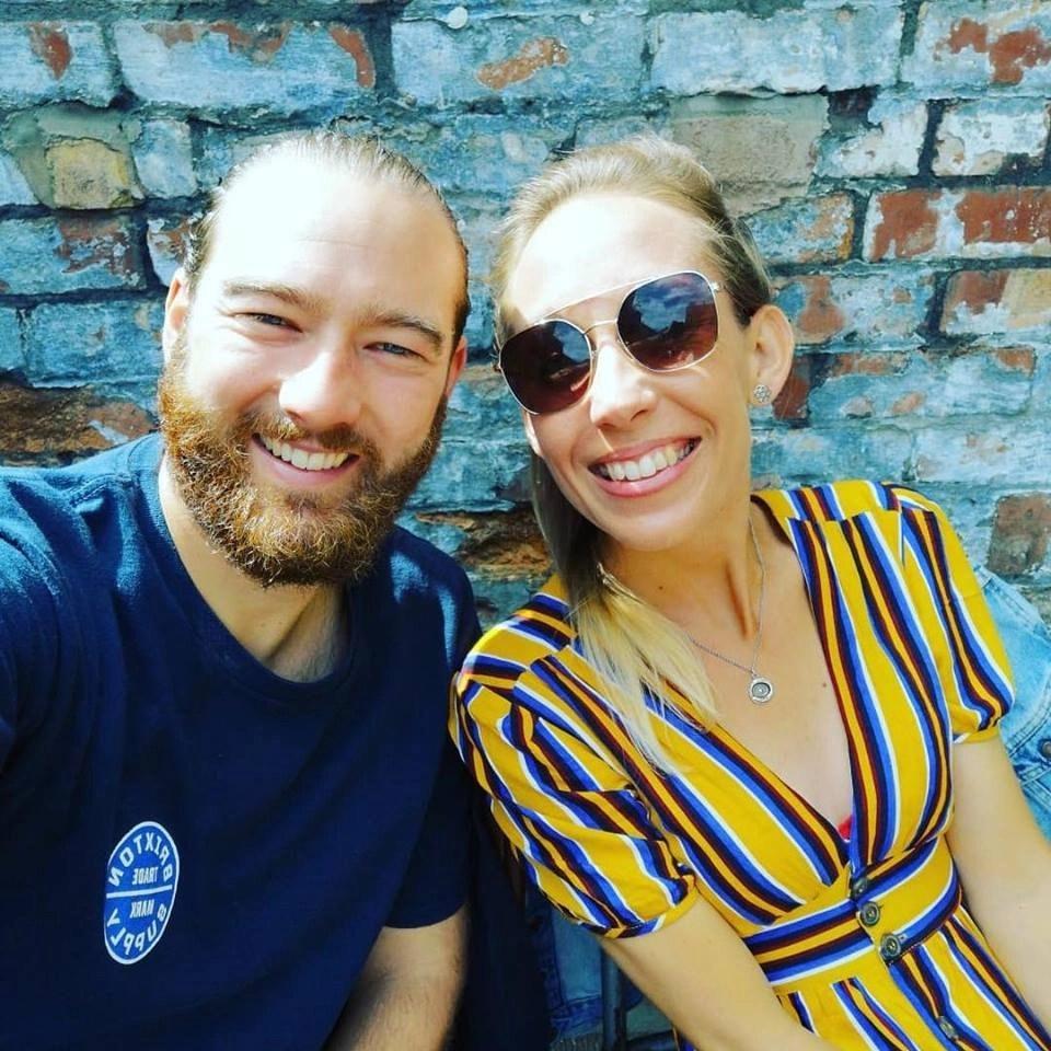 Travel & Adventure Couple - Destination Addict