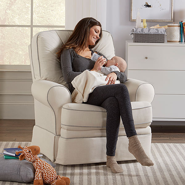 best chairs swivel glider recliner high quality bean bag edina destination baby kids