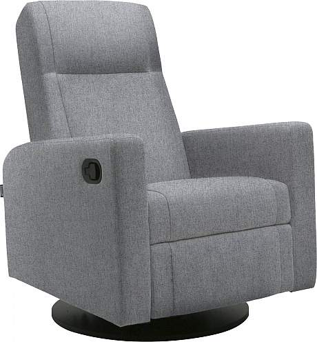 glider recliner chair marcel breuer cesca replacement cane seat uk dutailier lula swivel in grey destination