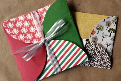 14-Both Envelopes Completed