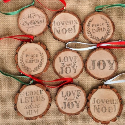 New Ornaments Photo