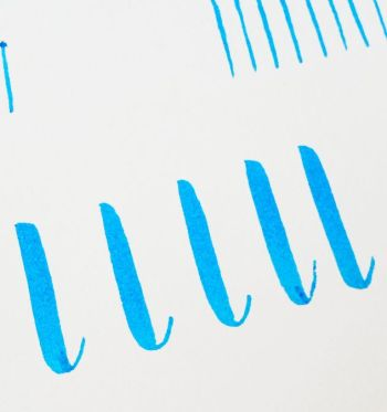Brush Lettering Tutorial