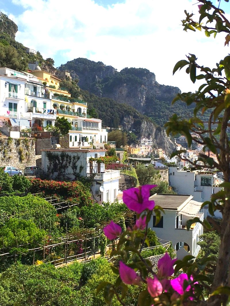 Category Italian Luxury Hotels Amalfi Coast - Destination