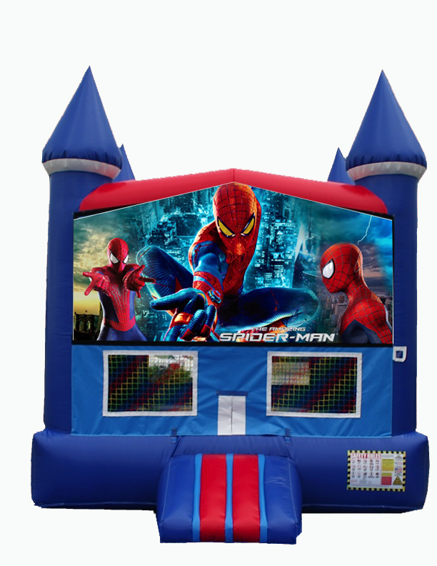 tables and chairs rental price patio furniture rocking chair cushions destination events spiderman bounce house -