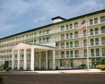1863 Inn of Gettysburg PA