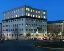 Lincoln Hotel Gettysburg PA