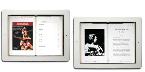 bali iPad  8