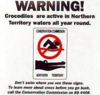 crocsign