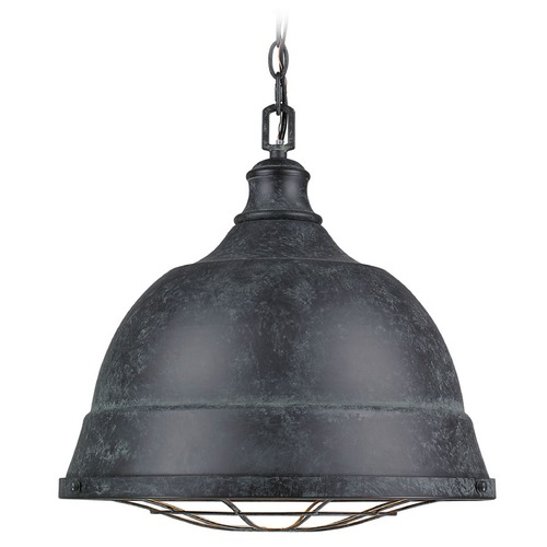 Metal Replacement Shades Pendant Lights