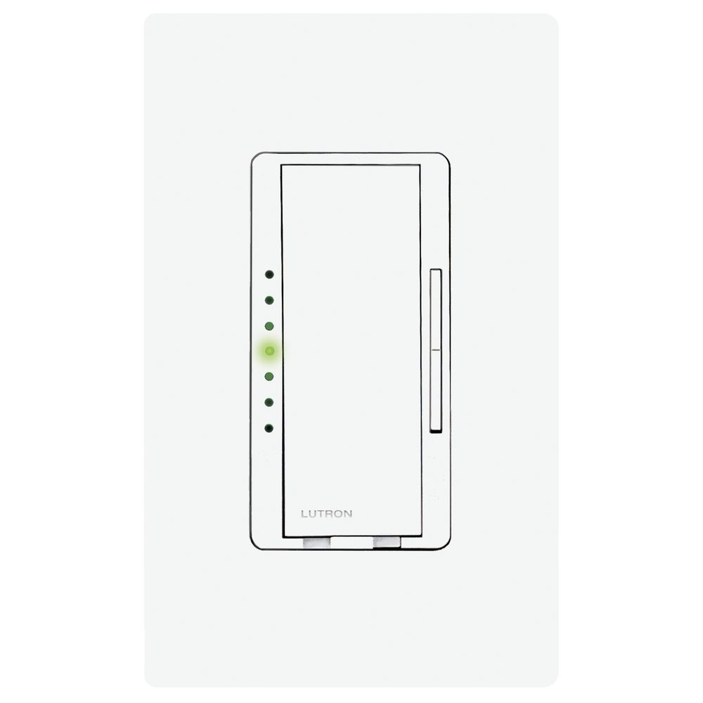 hight resolution of lutron dimmer controls 600 watt multi location dimmer switch ma 600h wh