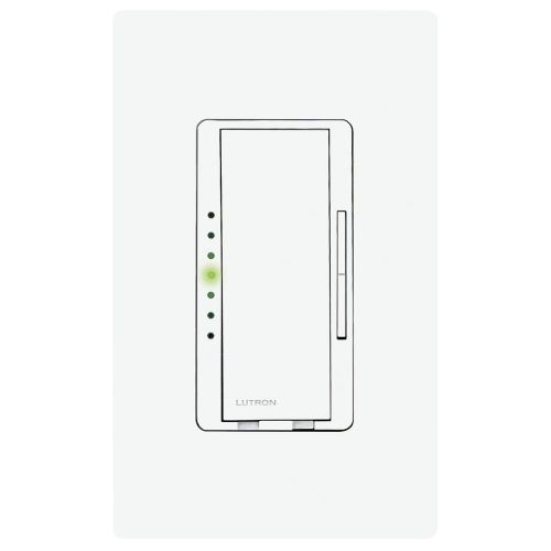 small resolution of lutron dimmer controls 600 watt multi location dimmer switch ma 600h wh
