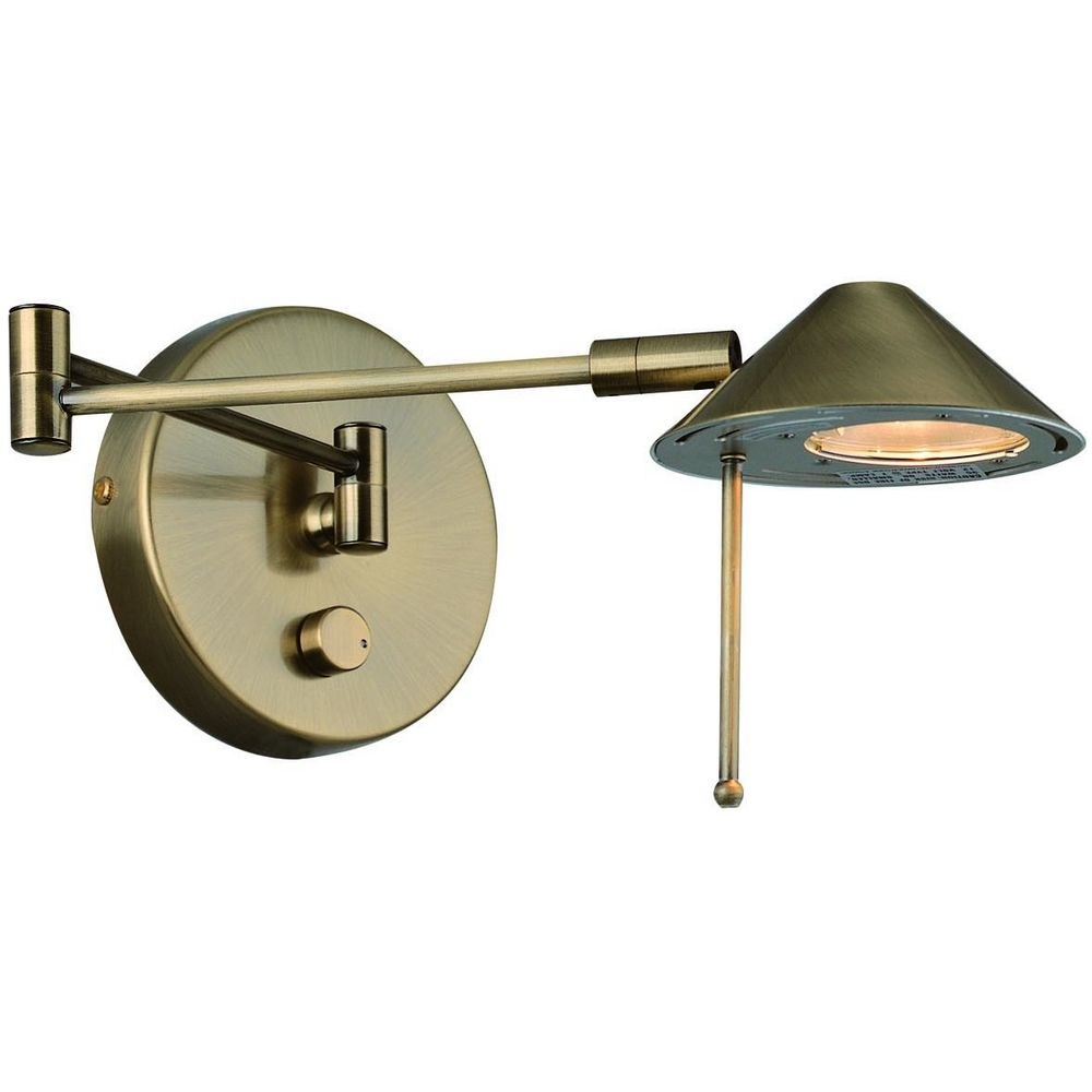 Rhine Light Bulbs