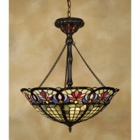 Tiffany Pendant Light in Vintage Bronze | TF1438VB ...
