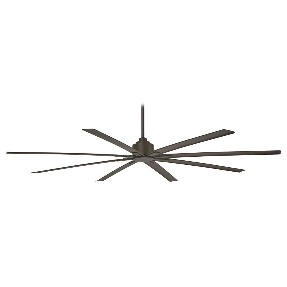 65-Inch Minka Aire Xtreme H2O Oil Rubbed Bronze Ceiling