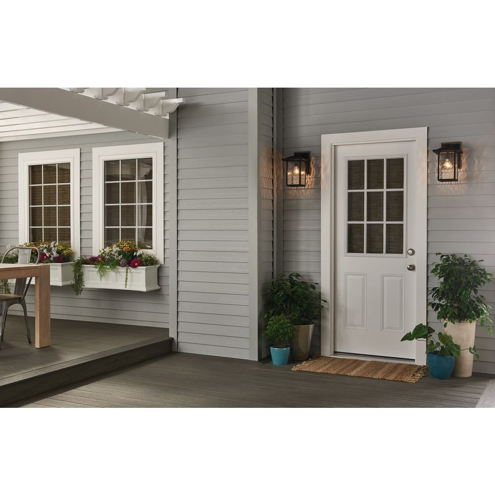 arts and crafts water glass outdoor wall light black capanna by kichler lighting at destination lighting