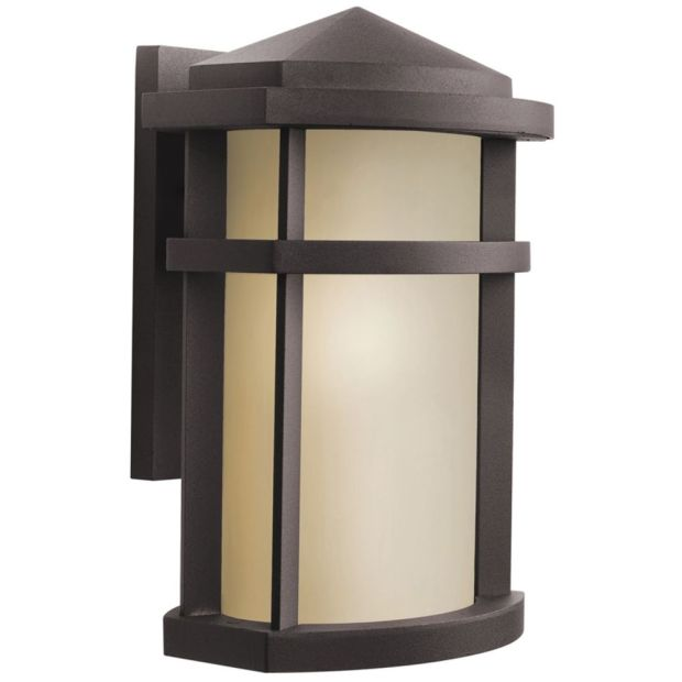 Kichler Outdoor Lighting Wall Sconce