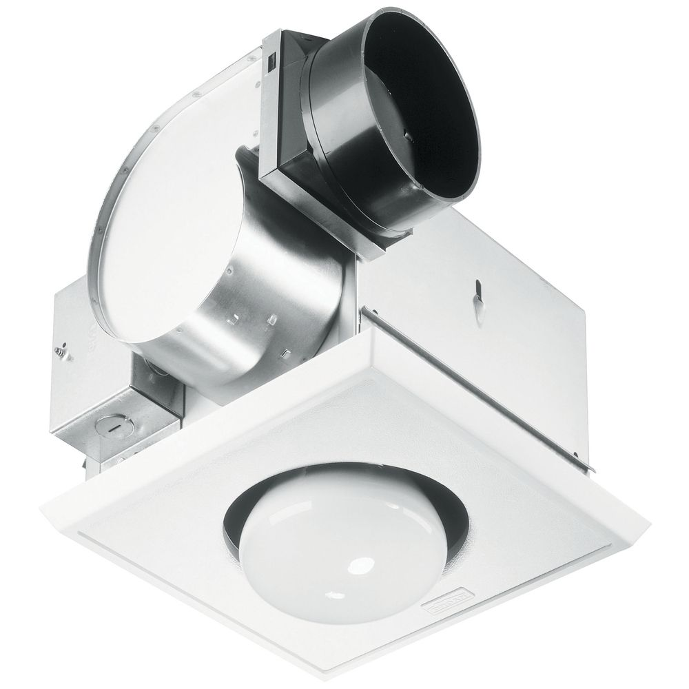 Image Result For Nutone Cfm Ceiling Exhaust Fan With Light And Heater