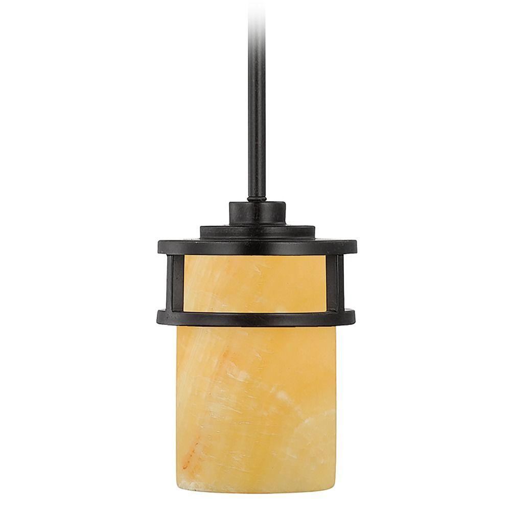 Onyx Pendant Light