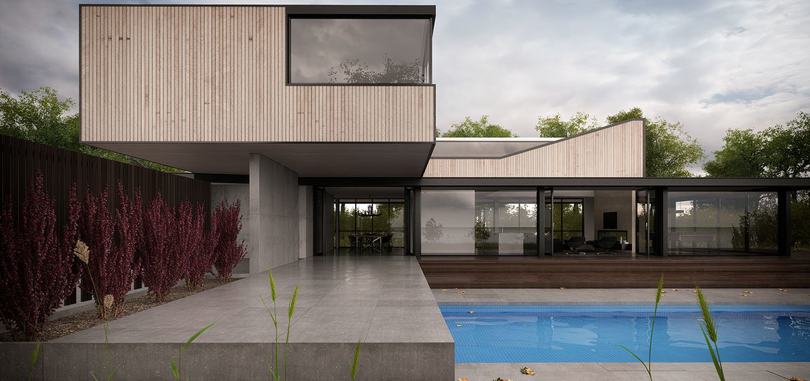 Architecture And Deisgns For Your Ultra Modern House