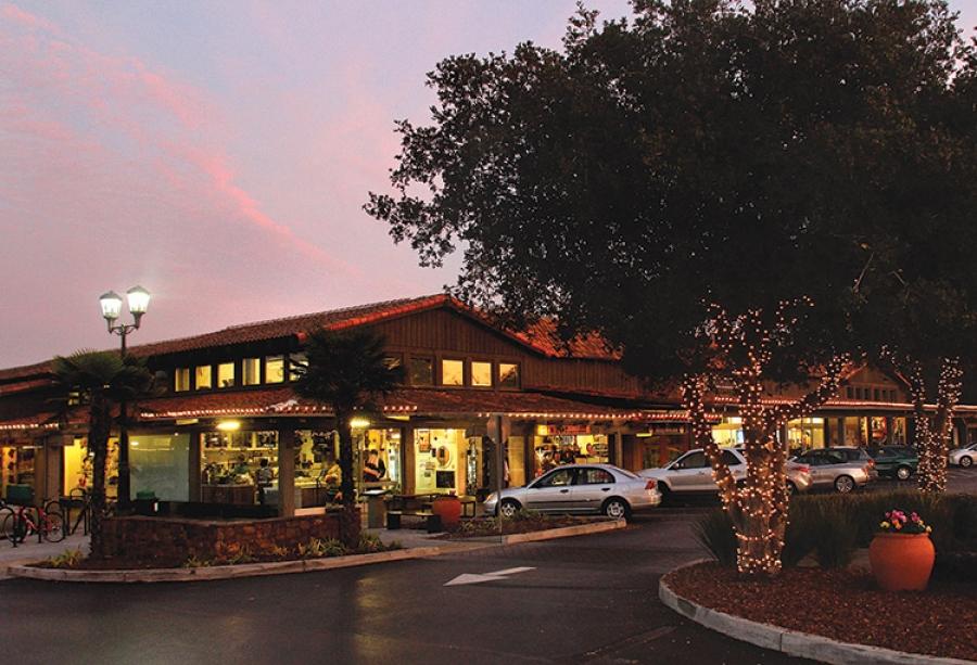 Restaurants Cater Palo Alto