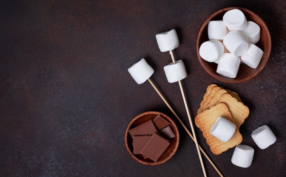 ingredients-for-making-smores-picture