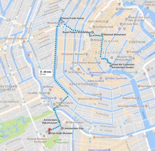 Amsterdam destinations journey amsterdam walk freerunsca Gallery