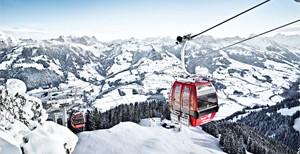 Ski Packages to Austria: Kitzbuhel, Austria