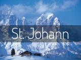 St. Johann, Austria