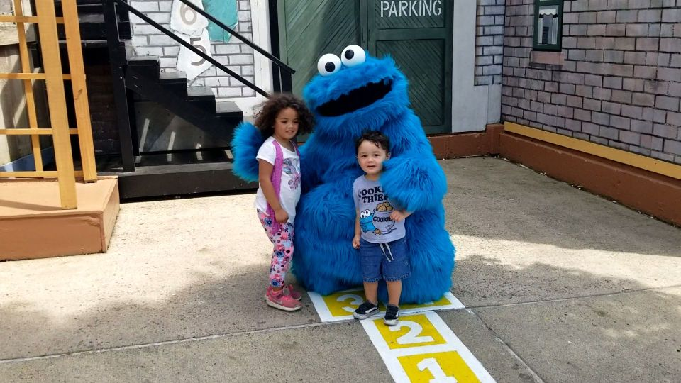 DO'S & DON'TS For Sesame Place